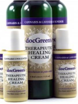 Doc Grens Cream