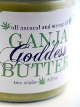 GG Butter