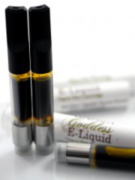 Ganja Goddess Cartridges