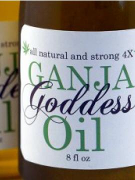 GG Oil
